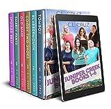 Juniper Creek Books 1-6: Small Town Curvy Girl Romance Bundle