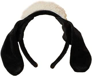 Best black sheep costume hat Reviews