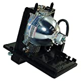 Amazing Lamps 915B455012 Compatible Replacement Lamp in Housing for Mitsubishi Televisions: WD-73742, WD-82742, WD-92742, WD-73842 - Amazing Quality - 915B455012