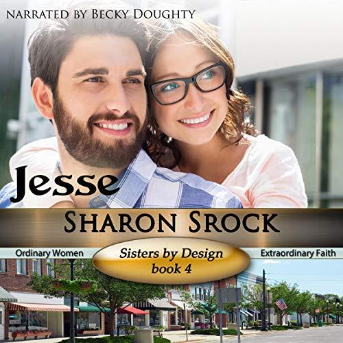 Couverture de Jesse: Inspirational Romance
