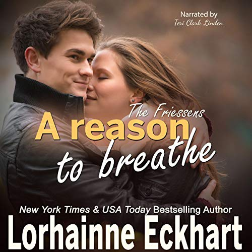 Couverture de A Reason to Breathe