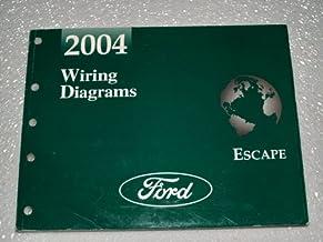 Amazon Com Ford Escape Repair Manual Books