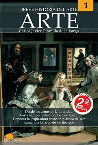 Breve historia del Arte eBook: Taranilla, Carlos Javier: Amazon.es ...