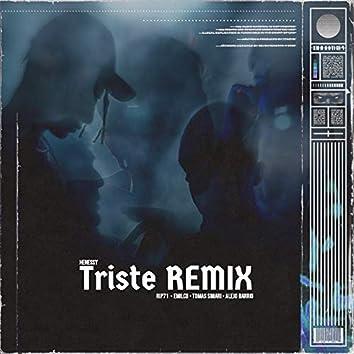 Triste (Remix)