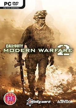 COD  Modern Warfare 2 PC