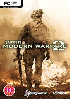 Call of Duty : Modern Warfare 2 [import anglais] (B0021AETOU) | Amazon price tracker / tracking, Amazon price history charts, Amazon price watches, Amazon price drop alerts