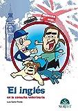 Inglés en la consulta veterinaria - Libros de veterinaria - Editorial Servet