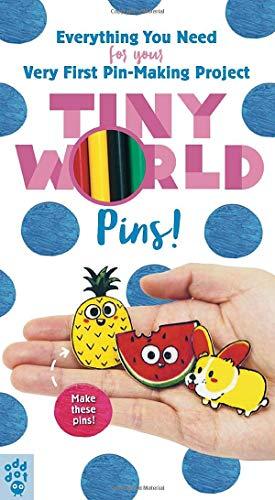 Tiny World: Pins!