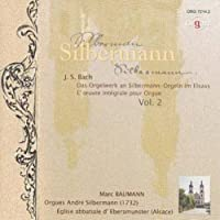 Bach: Complete Organ Works 2