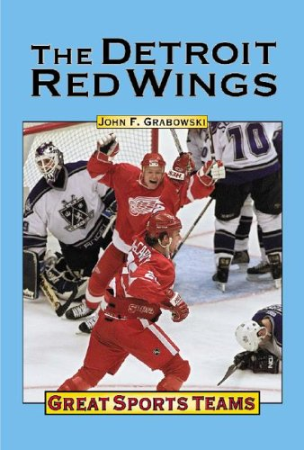 Detroit Red Wings (Great Sports Teams)