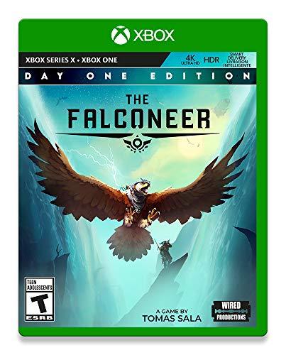 The Falconeer - Xbox Series X/Xbox One