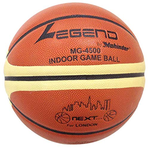 LEGEND Balón de Baloncesto de tamaño Oficial para jóvenes y ...