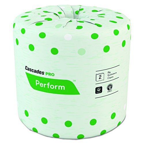 Cascades Standard Bathroom Tissue, 2-Ply