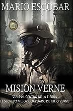 Mision Verne (Spanish Edition)