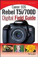 Canon EOS Rebel T5i/700D Digital Field Guide
