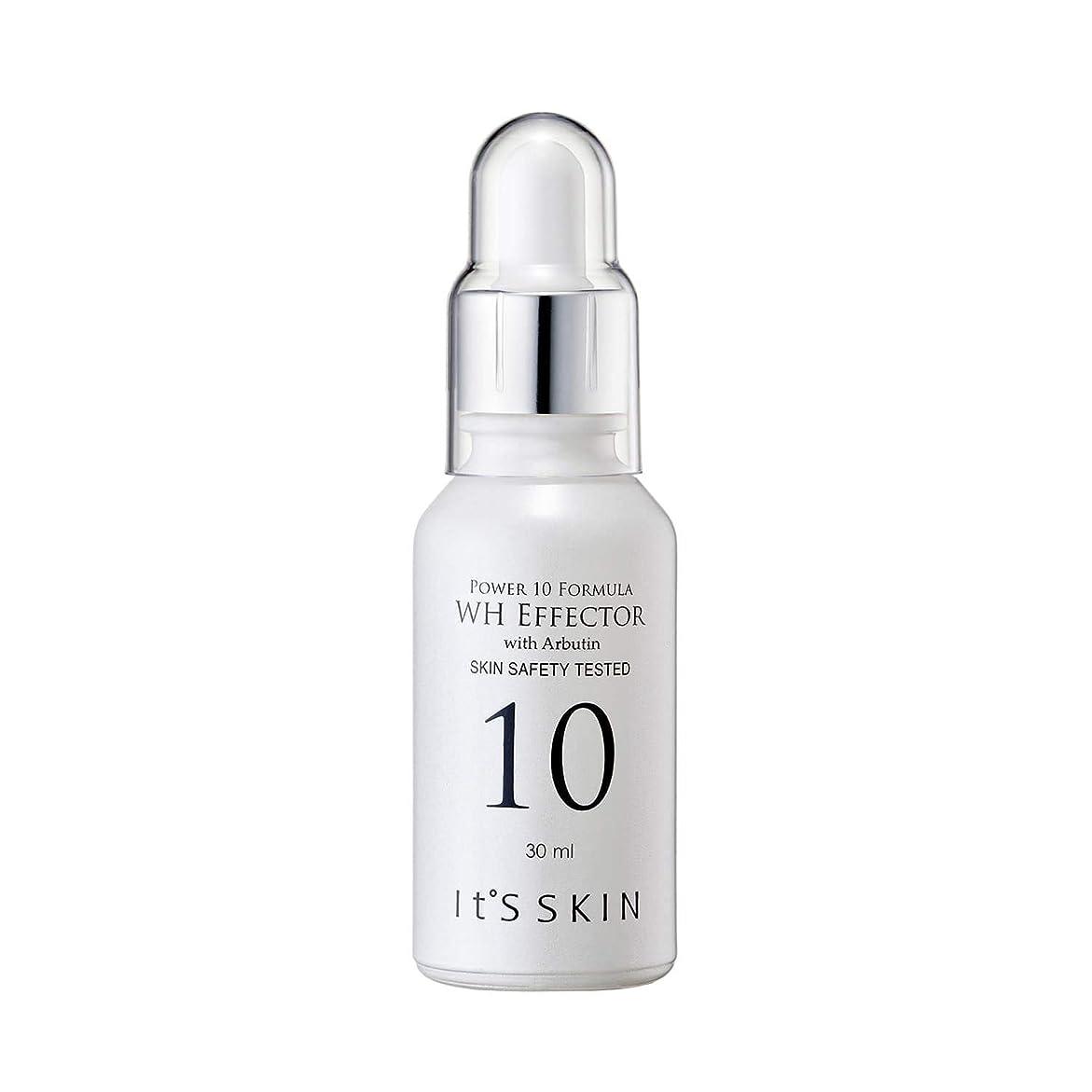 シール慢性的連続的イッツスキン (Its skin) Power 10 Formula - WH Effector (Whitening Serum) 30ml/1oz