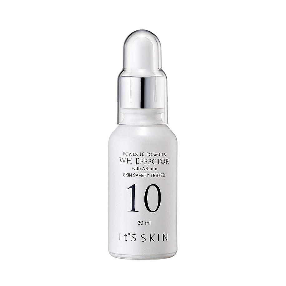 ハッピー聴く才能イッツスキン (Its skin) Power 10 Formula - WH Effector (Whitening Serum) 30ml/1oz