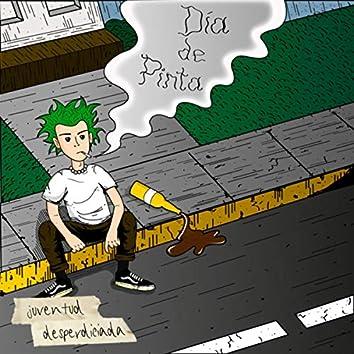 Juventud Desperdiciada - EP