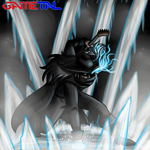 The Darkness Nova (From 'Legend of Mana')
