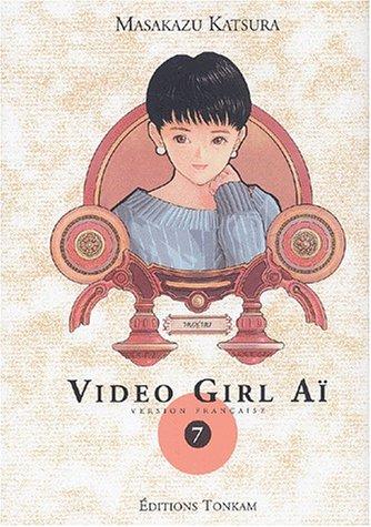 Video Girl Ai, de luxe, tome 7