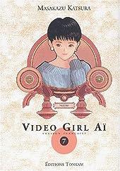 Video Girl Ai, de luxe, tome 7 de Masakazu Katsura