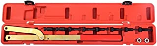 Supercrazy Universal Camshaft Pulley & Fan Clutch Removal Holder Set Clutch Alignment Tool SF0229