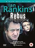 Ian Rankin's Rebus: The Definitive Collection - Series 1-5 [DVD] [Reino Unido]