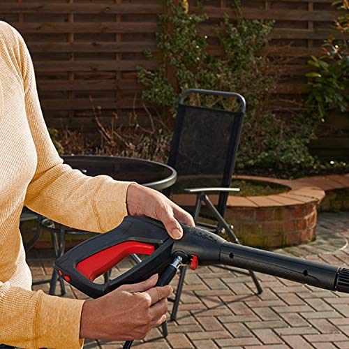 Bosch Home and Garden Hochdruckreiniger EasyAquatak 120 Premium Kit (1500 W, Haus-und Auto-Kit enthalten, max. Fördermenge: 350 l/h, im Karton) - 4