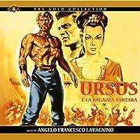 Ursus E La Ragazza Tartara (Tartar Invasion) (Original Soundtrack)