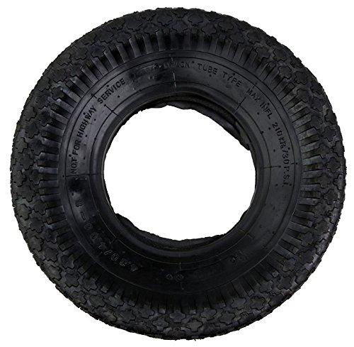 Schubkarre Reifen, 4.80/4.00-8 2 Gewebelagen (Decke 2 Gewebelagen)