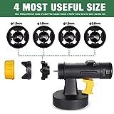 Zoom IMG-1 teccpo pistola a spruzzo elettrica