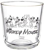 ディズニー ミッキー&フレンズ タンブラー(ミックス) D-MF42 51400