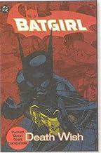 Batgirl Vol. 3: Death Wish
