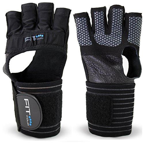 Fit Four The F4X Spartan Grip