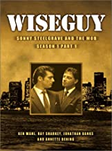 Wiseguy: Sonny Steelgrave and the Mob - Season