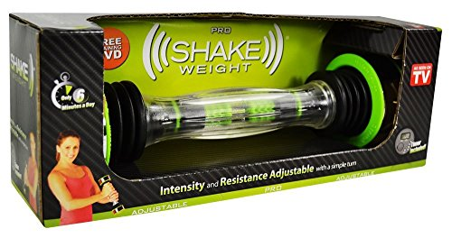 As Seen On TV Shake Weight Pro