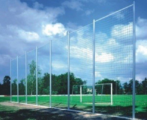 Ball - Fangnetz/Stopnetz | Höhe 5 m, Länge variabel, Maße:20x5m