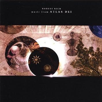 Music From Atlas Dei