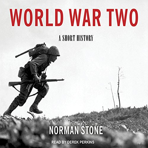 World War Two cover art