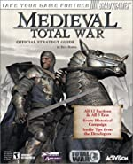 Medieval - Total War? Official Strategy Guide de Rick Barba