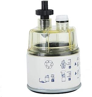 Xigeapg Elementi per Filtri Carburante per Motori Serie 1104 26560201 Separatore Acqua Carburante