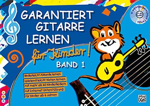 Alfred Music Publishing GmbH -  Garantiert Gitarre