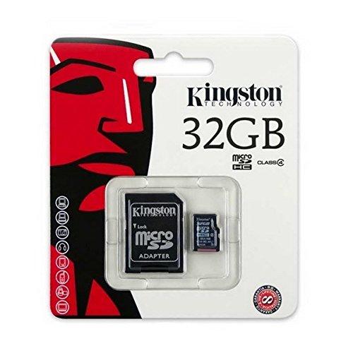 Camcorder Memory Card voor GoPro HERO4 32GB Micro SD geheugenkaart