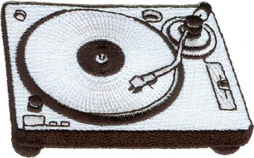 C&D Visionary Application Turntable Patch