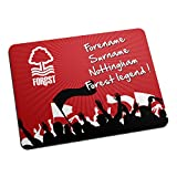 Official Personalised Nottingham <span class='highlight'>Forest</span> <span class='highlight'>Legend</span> Mouse Mat
