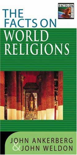 Facts on World Religions, The (The Facts On Series)