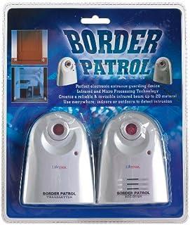 Lifemax Border Patrol Safety Beam Wandering Alert by NRS