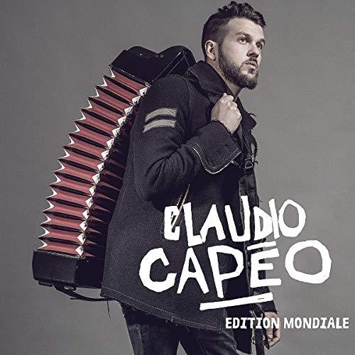 Claudio Capéo-Edition Mondiale [Import]
