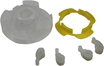 MAYITOP 285809 Agitator Cam Kit for Whirlpool & Maytag washers 3951650 3951682 AP3094543 PS334648