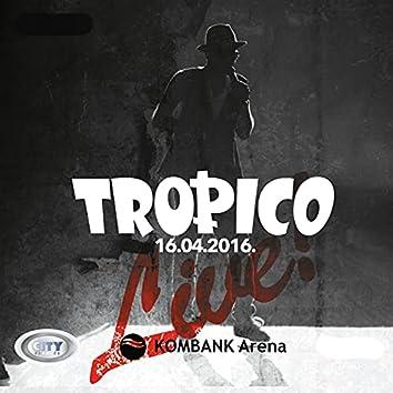 Tropico 16.04.2016. Live Kombank Arena (Live)